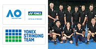 stringing team-badminton left pod