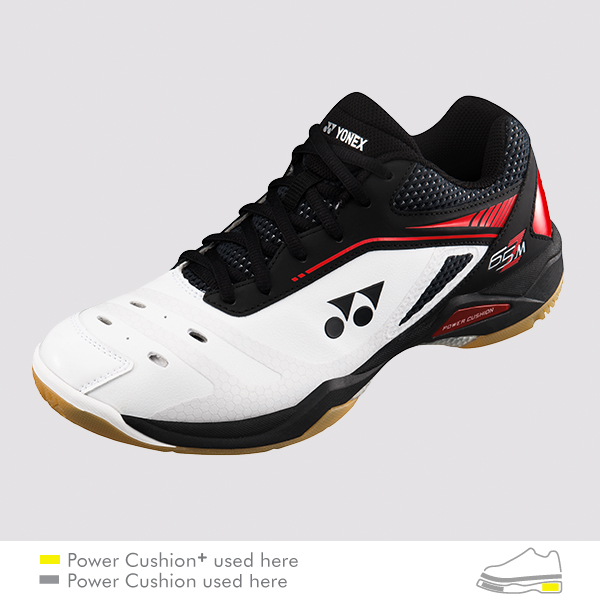 POWER CUSHION 65Z MEN