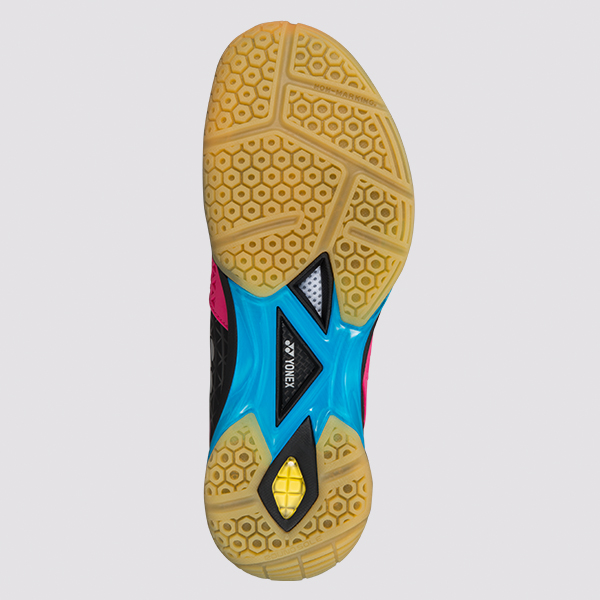 POWER CUSHION ECLIPSION Z MENS