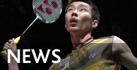 Badminton pod news