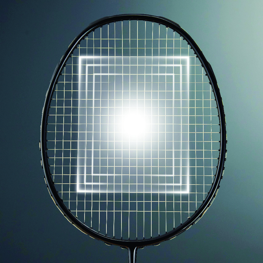 Badminton technology