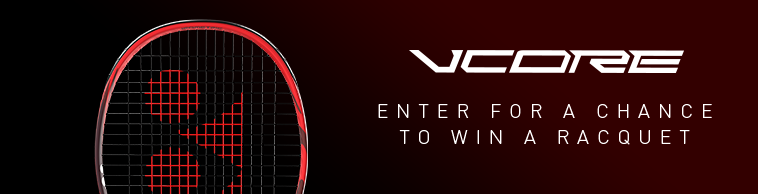 VCORE Giveaway