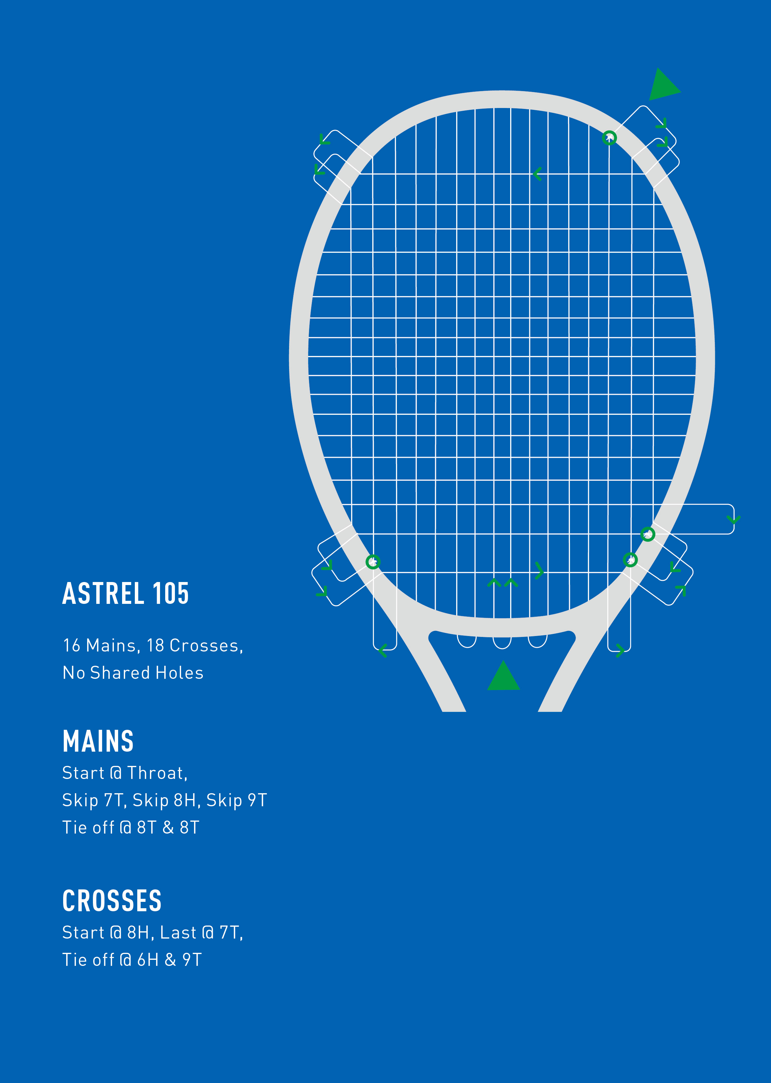Tennis Stringing 3