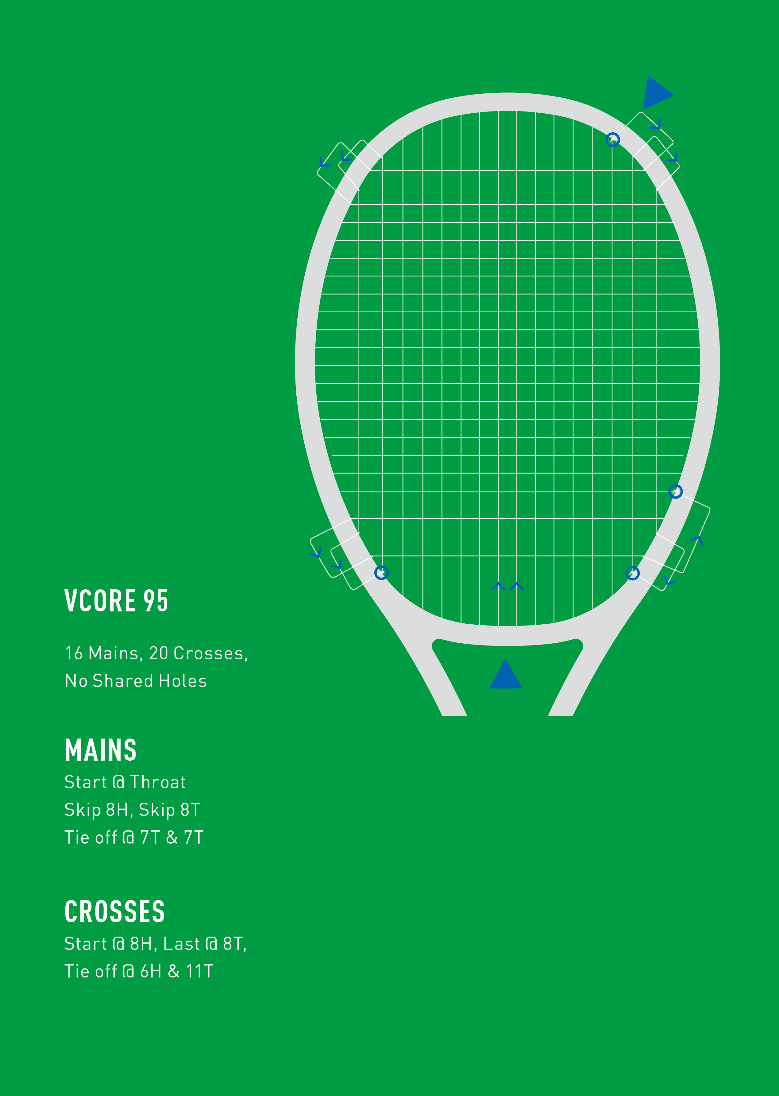 Tennis Stringing 4