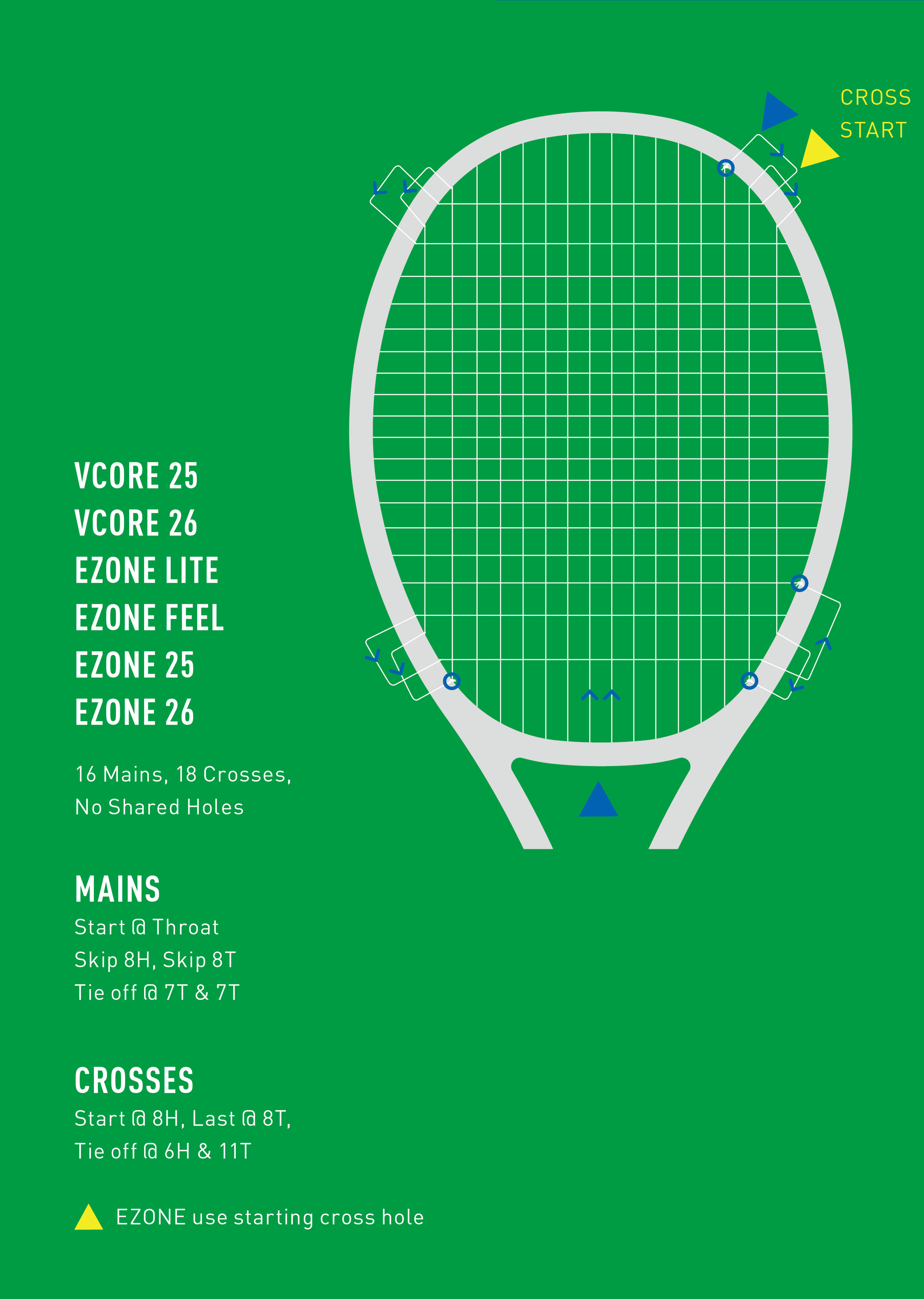 Tennis Stringing 5