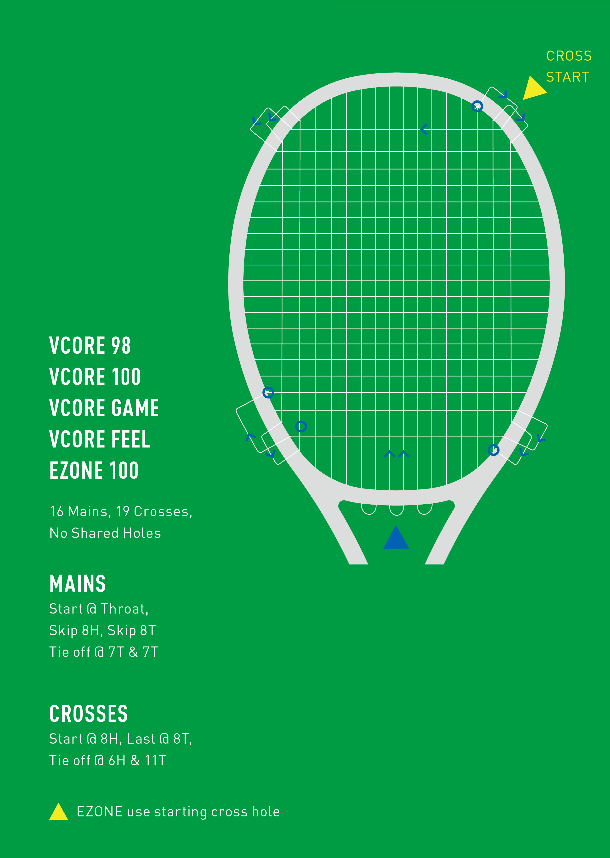 Tennis Stringing 7