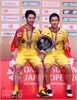 Big wins at the Daihatsu Yonex Japan Open 2017! Gideon & Kevin claim their first championship and the World No. 1 ranking