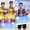 Hong Kong Open: Gideon and Kevin Have Their Best Performances of the Season in Their 6th Win