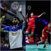 Dubai World Superseries Finals 2017 Open Dec. 13 Men's Doubles Promises Plenty of Highlights