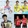 Dubai World Superseries Finals: Second Consecutive Title of Axelsen and First Victory of Gideon and Kevin Pair
