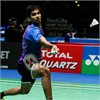 Srikanth Clinches 2nd Win in Two Weeks at the YONEX French Open