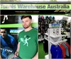 Get Geared Up: Interview with Tennis Warehouse Australia