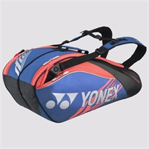 BAG12LCWEX Pro Racquet Bag (6pcs)