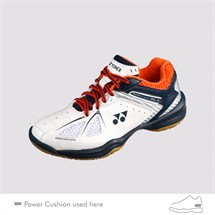 POWER CUSHION 35 JUNIOR