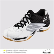Power Cushion Comfort Z Series