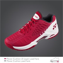 POWER CUSHION ECLIPSION L: ALL COURTS