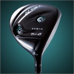 EZONE Tri-G Fairway Woods: Type Ti
