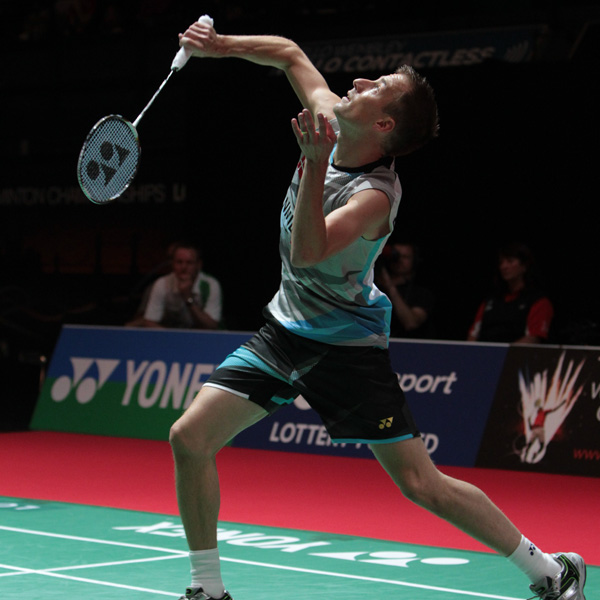 You are here home players badminton players peter gade peter gade den